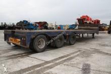 semi remorque Nooteboom OSD47VVS semi stepfr trailer