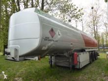 semi reboque cisterna hidraucarburo usado