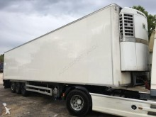 semi remorque Chereau Thermoking