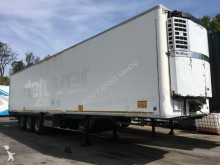 semi remorque Chereau Thermoking SL 400e