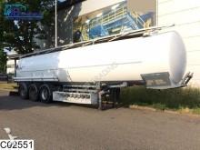semirremolque Trailor Fuel ADR 24-10-2017, 40000 Liter, 9 Compartments