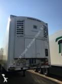semirimorchio frigo trasporto fiori Schmitz Cargobull