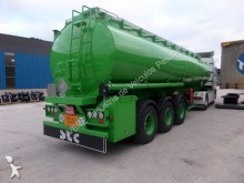 Joluso tanker semi-trailer