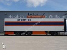 semirremolque Schmitz Cargobull SKO 24, Carrier Vector 1850 MT, Luft/Lift