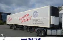 semi remorque Rohr Cityliner-Lenkachse- 13,60 m-LBW-Carrier Vector