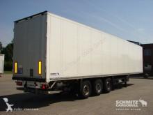 semirremolque Schmitz Cargobull Trockenfrachtkoffer Standard Ladebordwand