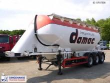 semirremolque Feldbinder Bulk tank alu 36 m3 /1comp