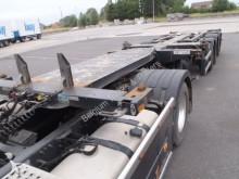 n/a D-Tec flexitrailer adr uitgerust semi-trailer