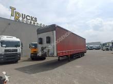 semirimorchio Schmitz Cargobull Curtian side trailer