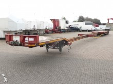 semi remorque Nooteboom 65T 2X EXTENDABLE 4X STEER AXLE