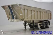 n/a General Trailer 24 CUB IN ALU semi-trailer