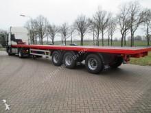 n/a VTR vlak stuuras , nachlauf gelenkt semi-trailer