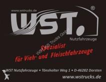 n/a Menke 3 Stock Lenk Lift Typ2 Lüfter Dusche Tränk semi-trailer