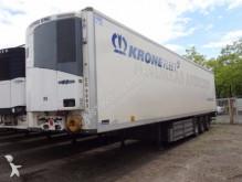 semirimorchio Krone Rohrbahn,Fleisch , TK SLX 400 Strom/Diesel