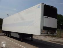 Schmitz Cargobull Tiefkühl SKO 24 Fleisch/Meat Rohrbahn semi-trailer