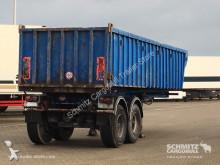 n/a Kipper Alukastenmulde semi-trailer
