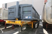 n/a OKM 3 axle tipper semi-trailer