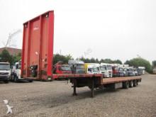 semirremolque Kel-Berg 3 axles 40 ton JUMBO / Lowloader