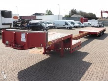 semirremolque Broshuis TOP CONDITION ZZ 46,2 TON 4 STEERAXLE