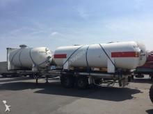 semi reboque nc Citergaz LPG storage gastanks 10.000 - 70.000 li