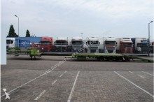 semirremolque Nooteboom 3 AXLE SEMI LOW LOADER