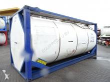 semi reboque nc MTK Containers 20 FT, 27.000L, UN PORTABLE T11,