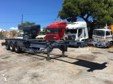 Asca Non spécifié semi-trailer