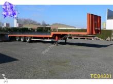 semirimorchio trasporto macchinari LAG