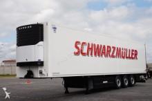 semirimorchio Schwarzmüller CHŁODNIA / CARRIER MAXIMA 1300 / JAK NOWA