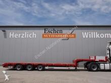 semirimorchio ES-GE Teleskopsattelauflieger, Container Verriegelung