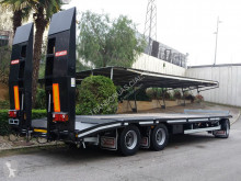 De Angelis 3R3 semi-trailer