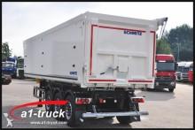 semirremolque Schmitz Cargobull SKI 24 SL 9.6, 52.5m³ schlammdicht,