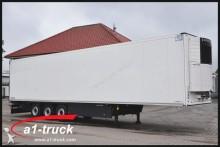 semirimorchio Schmitz Cargobull SKO 24, Rohrbahnen / Fleischhang, 1 Vorbesitzer