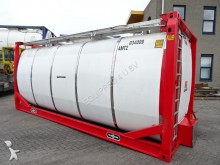 semirremolque Van Hool 24.000L, IMO 0, used for only ink, very good con