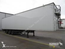 semirimorchio fondo mobile Schmitz Cargobull