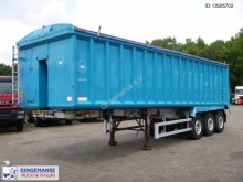 semi remorque Weightlifter Tipper trailer alu 51 m3