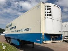 semirimorchio Schmitz Cargobull SKO 24 3 ASSIGE OPLEGGER