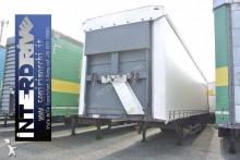 semirremolque Schmitz Cargobull SCS semirimorchio centinato francese buca coils usato