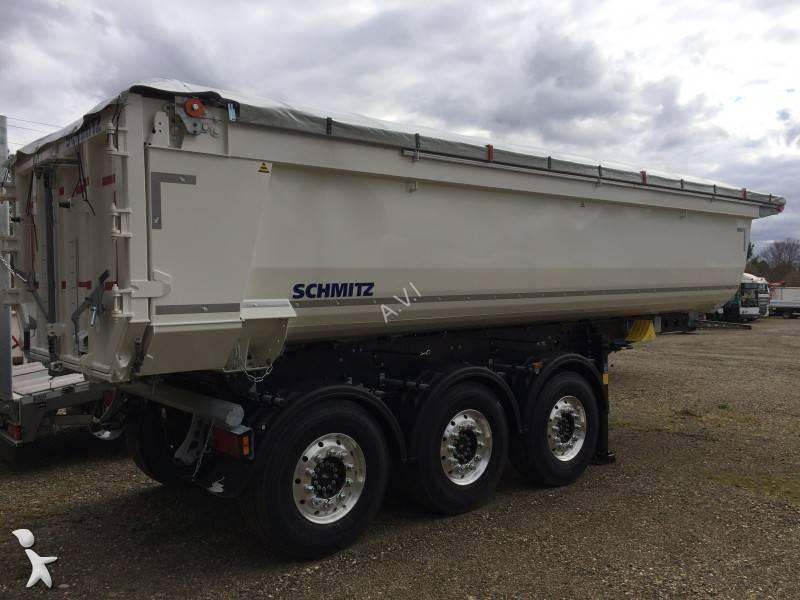 Schmitz Cargobull Hardox Porte universelle semi-trailer
