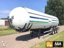semi remorque Robine LPG GPL propane butane gas gaz 50.011 L