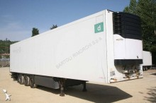 semirimorchio Schmitz Cargobull Semirimorchio, Frigorifero, 3 assi, 13.60 m