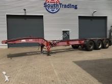 semi remorque Trabosa SQ 373 RF Container transport