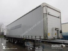 semirremolque Schmitz Cargobull Curtainsider Standard Taillift