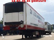 semirremolque Van Eck Tiefkühler Standard