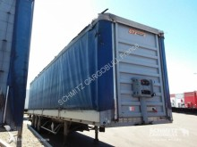semirimorchio General Trailers Rideaux Coulissant ridaux-ridelles Hayon