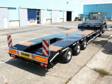 De Angelis 3T3 G-Light semi-trailer
