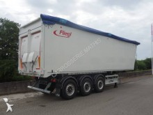 Fliegl DHKA 380 semi-trailer