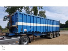 semi remorque LAG 0-3-38-KHSL 55m³