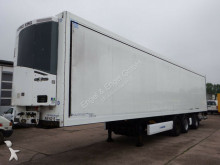 trailer Krone SD Thermo-King SLX Spectrum Lenkachse LBW Liftac