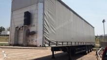 semi remorque Schmitz Cargobull SKO 24